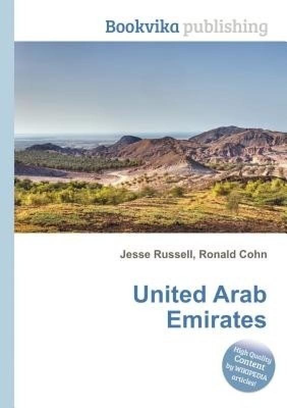 United Arab Emirates(English, Paperback, unknown)