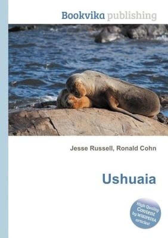 Ushuaia(English, Paperback, unknown)