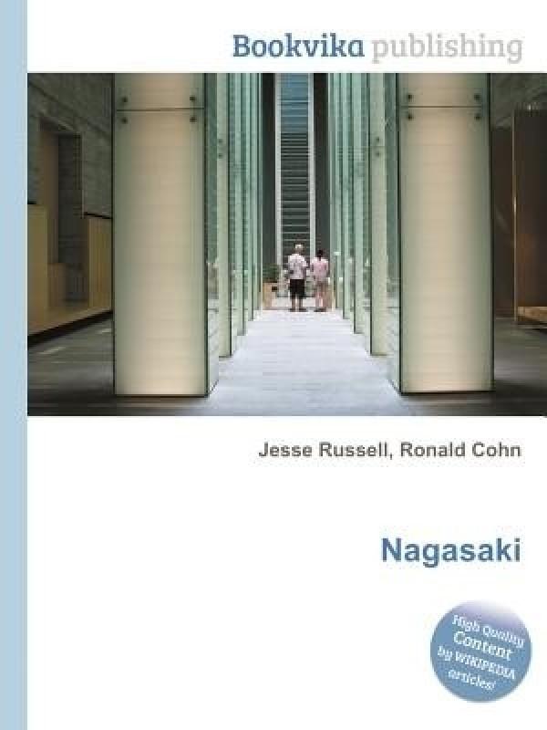Nagasaki(English, Paperback, unknown)