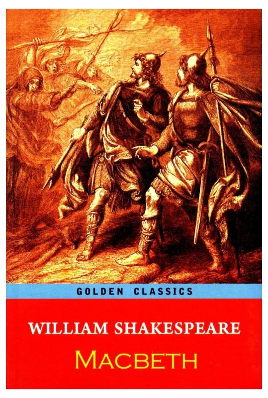 Macbeth(English, Paperback, Shakespeare William)