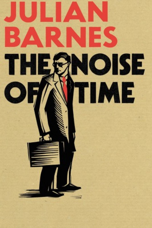 The Noise of Time(English, Hardcover, unknown)