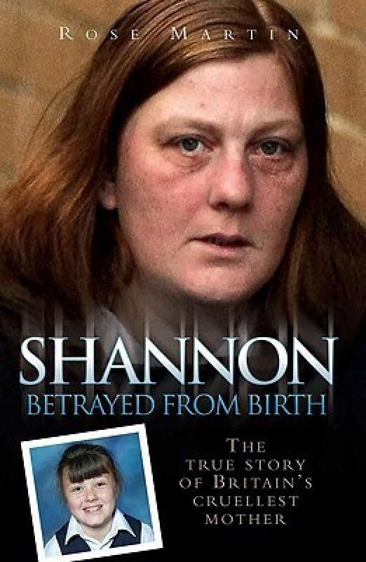 Shannon(English, Paperback, Martin Rose)