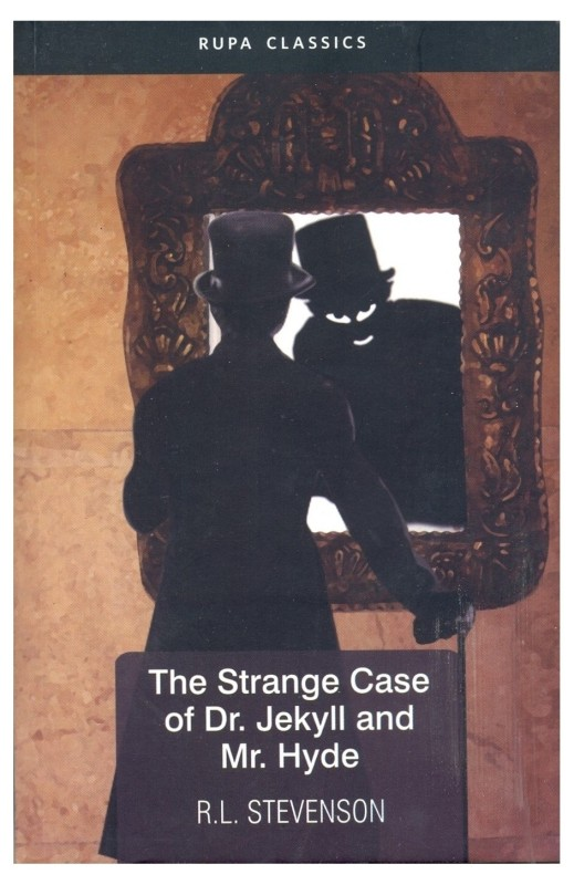 a comparison of the strange case of dr jekyll and dr hyde by robert louis stevenson and mary reilly  Strange case of dr jekyll and mr hyde is the original title of the 1886 novella by robert louis stevenson that is the 1990 novel mary reilly by valerie.