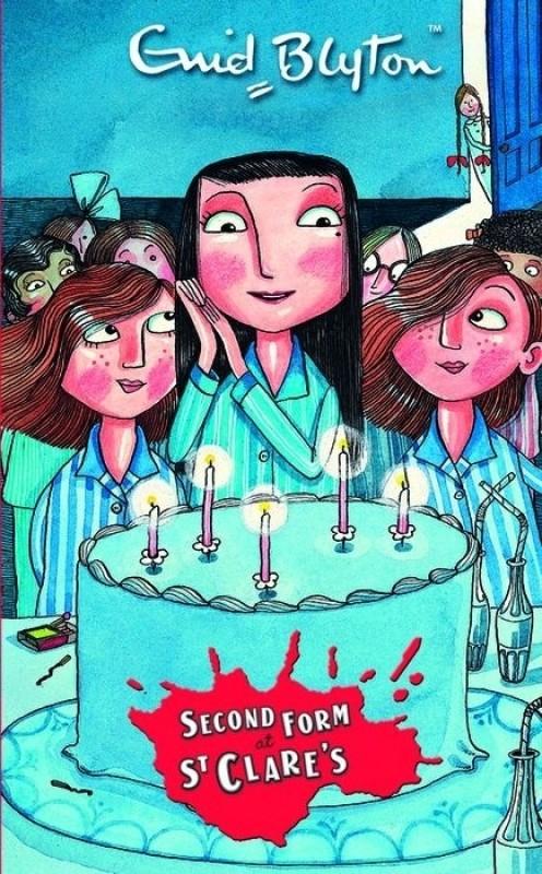Books for Kids - Enid Blyton, Elise Allen & More.