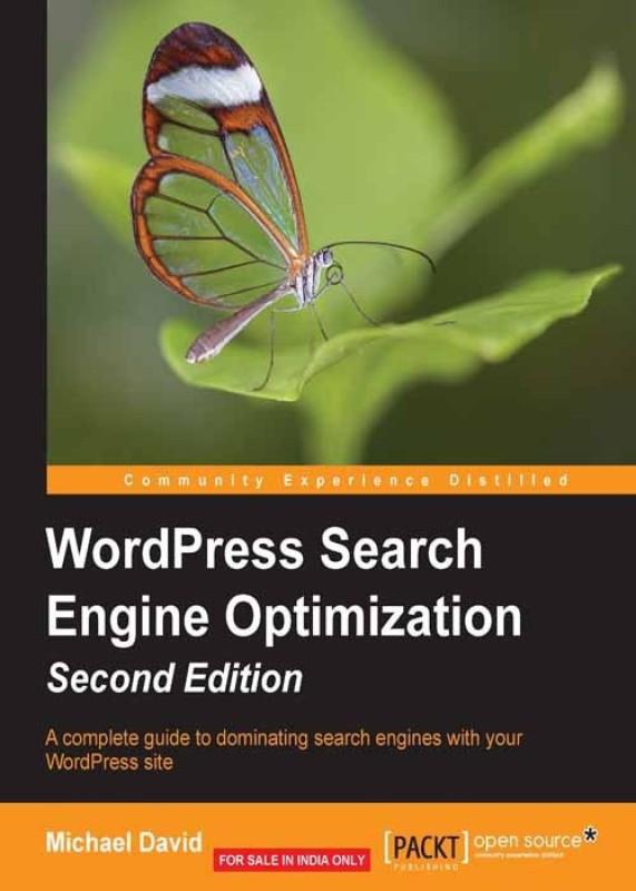 WordPress Search Engine Optimization -(English, Paperback, David Michael)