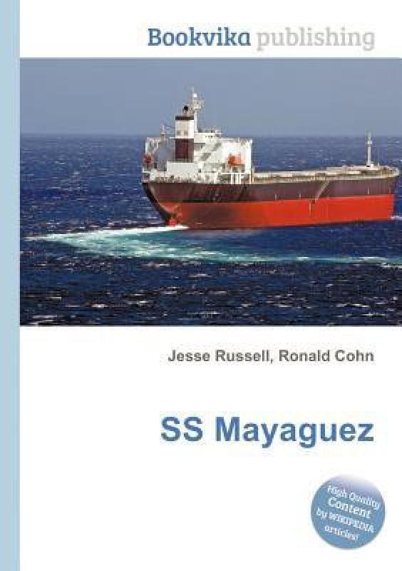 SS Mayaguez(English, Paperback, unknown)
