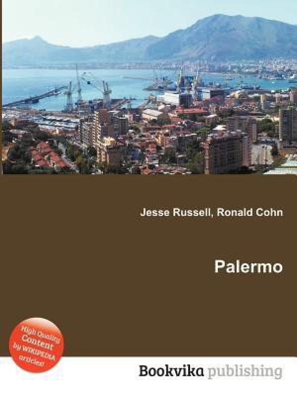 Palermo(English, Paperback, unknown)