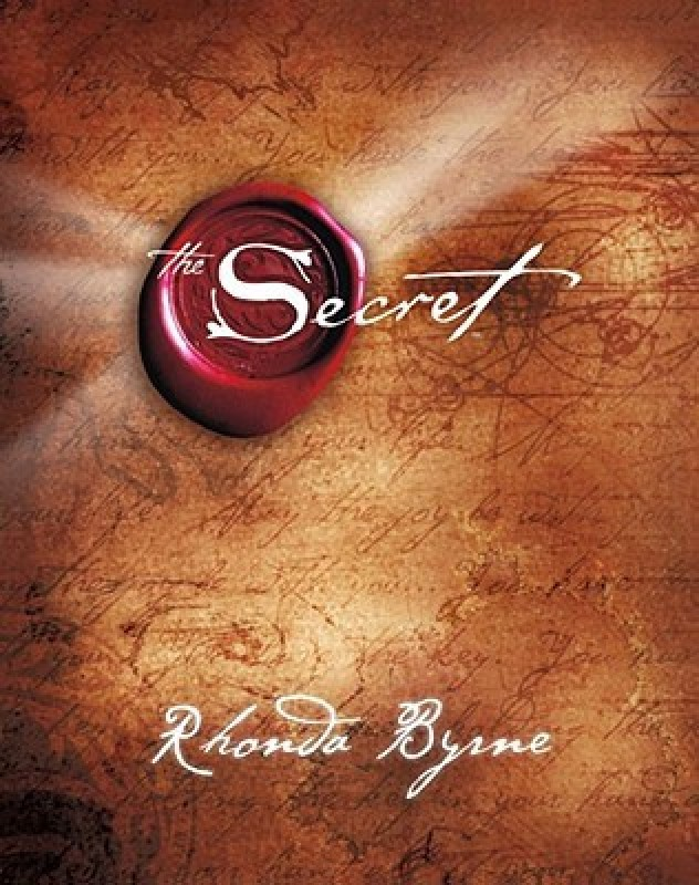 The Secret(Hardcover)