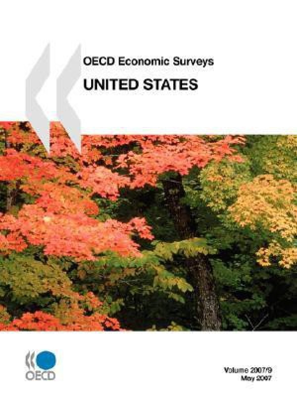 United States(English, Paperback, Organisation for Economic Co-operation, Development)