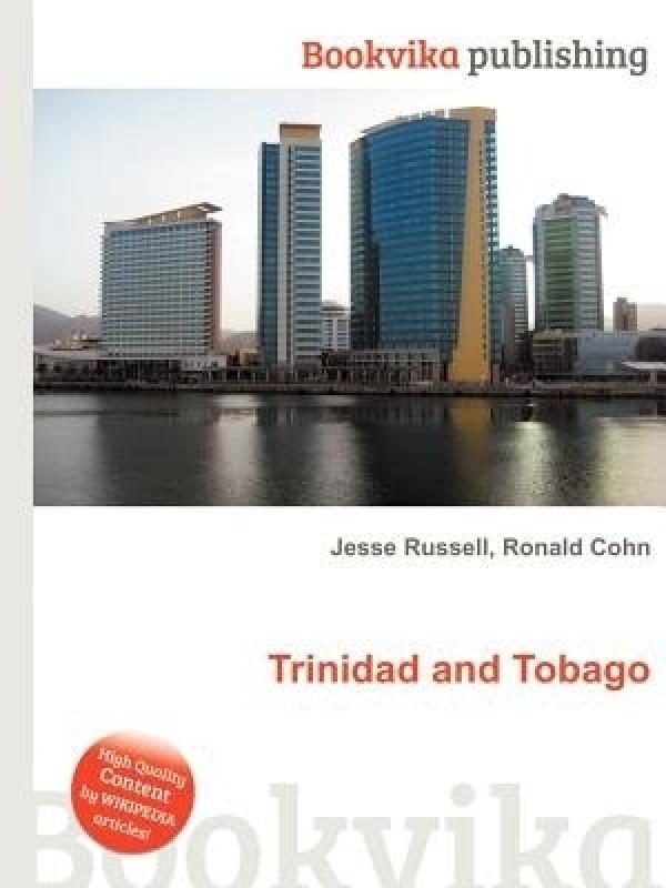 Trinidad and Tobago(English, Paperback, unknown)