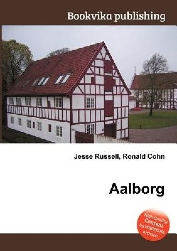 Aalborg(English, Paperback, unknown)