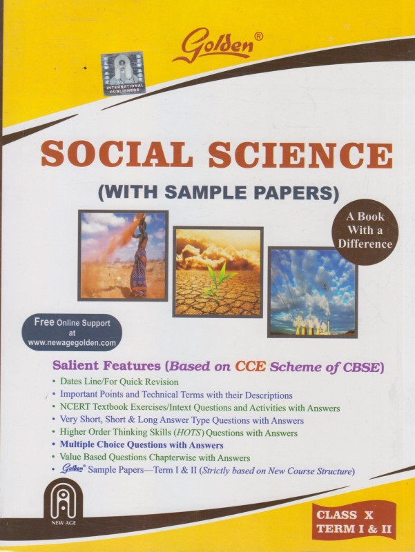 term paper for science A term paper is a major assignment given to the student at the end of a course, and its success is crucially important for a student to obtain use apa (american psychological association) term paper format for social sciences to reference a book in an apa style term paper, the author's name.