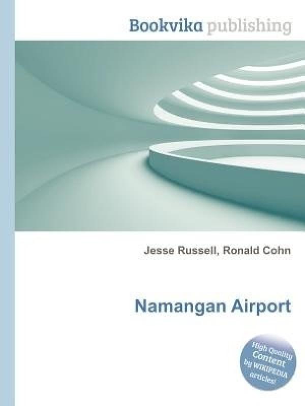 Namangan Airport(English, Paperback, unknown)