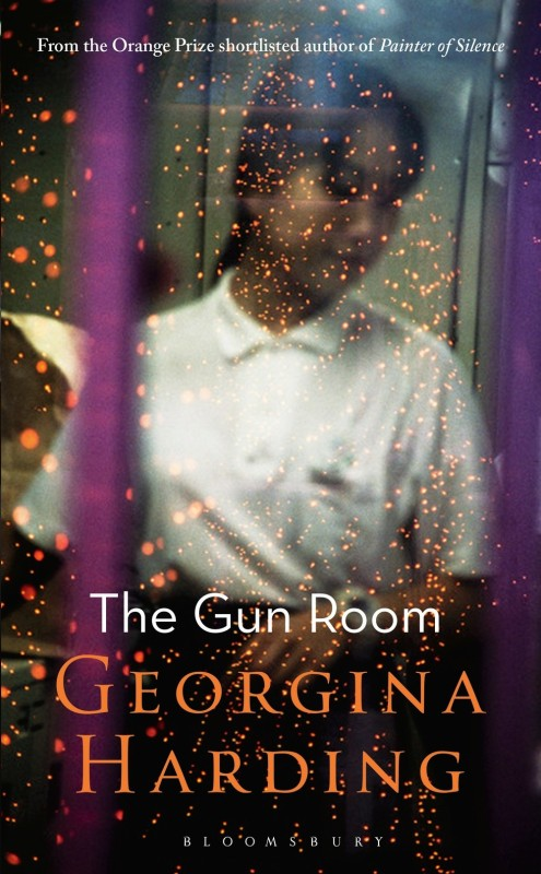 The Gun Room(English, Paperback, Harding Georgina)