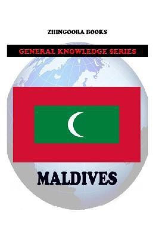 Maldives(English, Paperback, Books Zhingoora)
