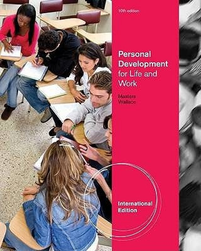Personal Development for Life and Work 10th Edition(English, Paperback, Harold Rwallacr)