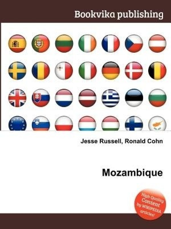Mozambique(English, Paperback, unknown)