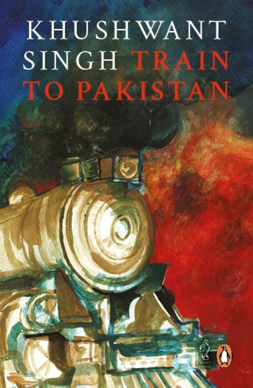Train To Pakistan (PB)(English, Paperback, Khushwant Singh)