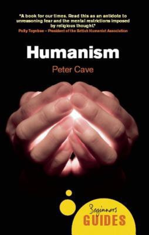 Humanism(English, Paperback, Cave Peter)