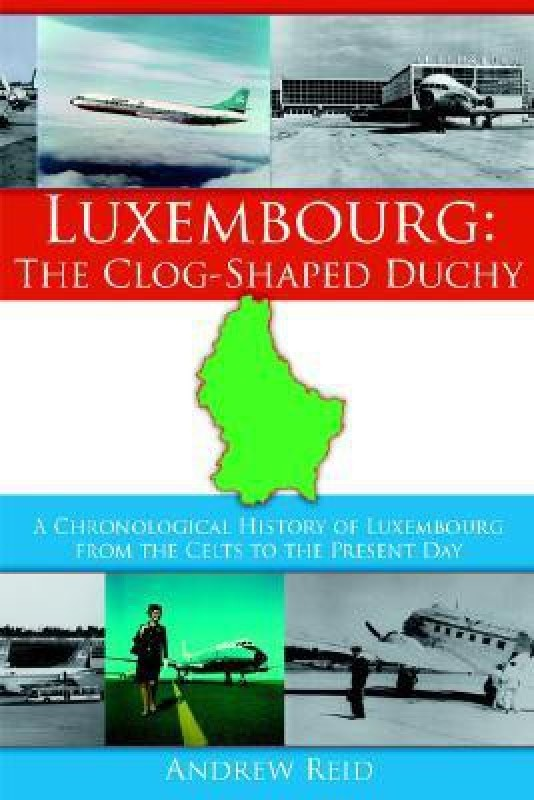 Luxembourg(English, Paperback, Reid Andrew)