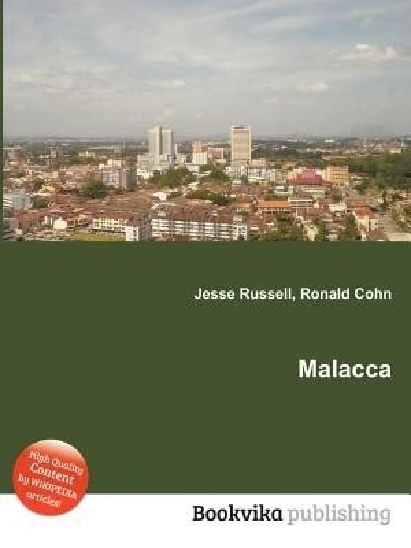 Malacca(English, Paperback, unknown)
