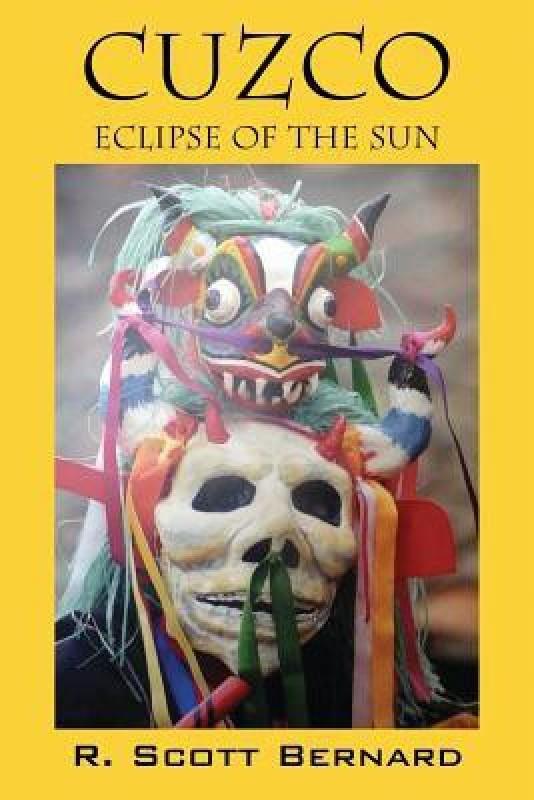 Cuzco(English, Paperback, Bernard)
