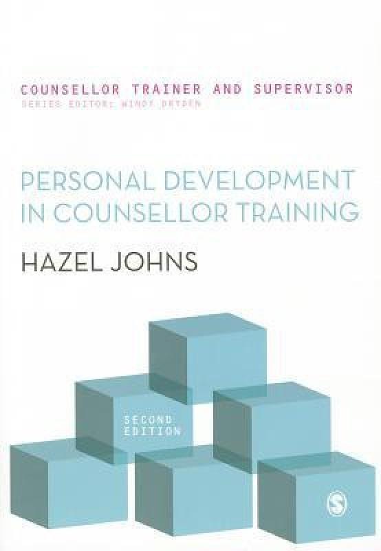 Personal Development in Counsellor Training(English, Paperback, John S MS Hazel Johns)