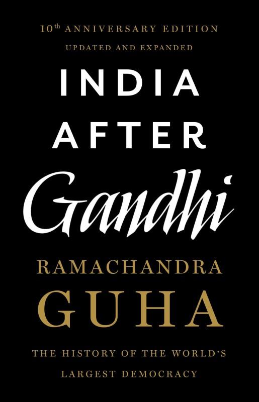 Flipkart - Ramachandra Guha & Others Fiction & Non-Fiction