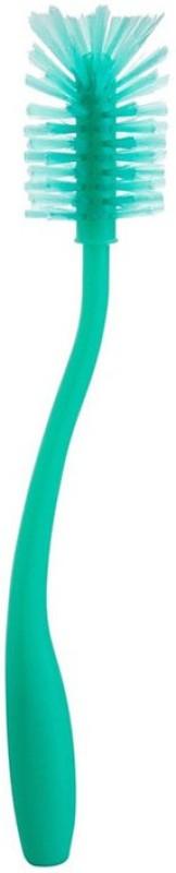 Tupperware Finest Nylon Bottle Brush(Green)