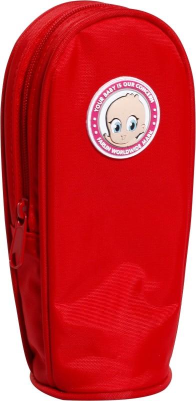 Farlin Warmer Bottle Carrier(Red)