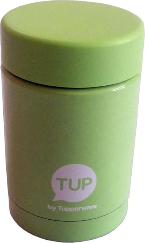 Tupperware Tup Flask 250 ml Flask(Pack of 1, Green)