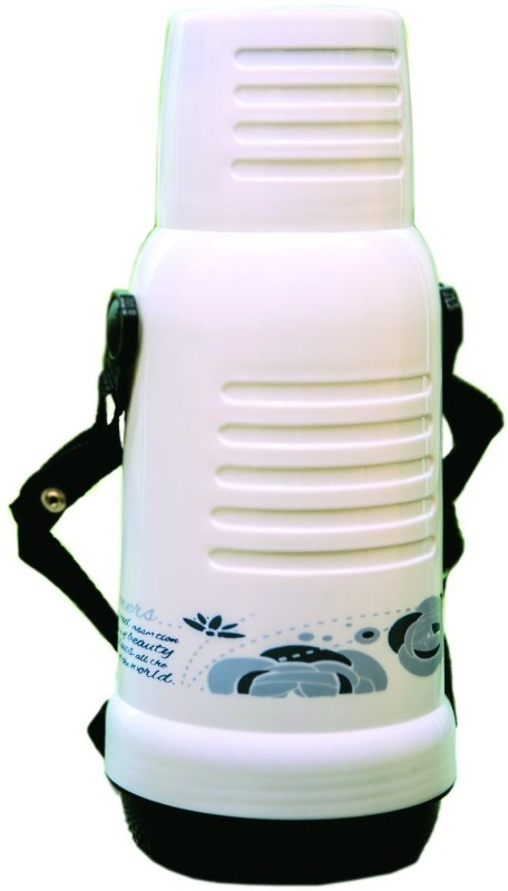Cello Swiss 600 ml Flask(Pack of 1, White)