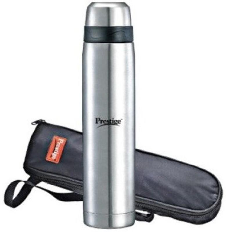 Prestige PVFS500 500 ml Flask(Pack of 1, Steel/Chrome)