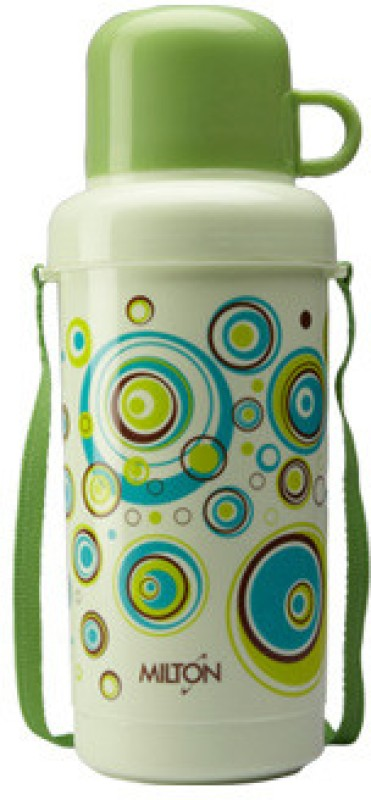 Milton Imagination 1000 ml Flask(Pack of 1, Green)