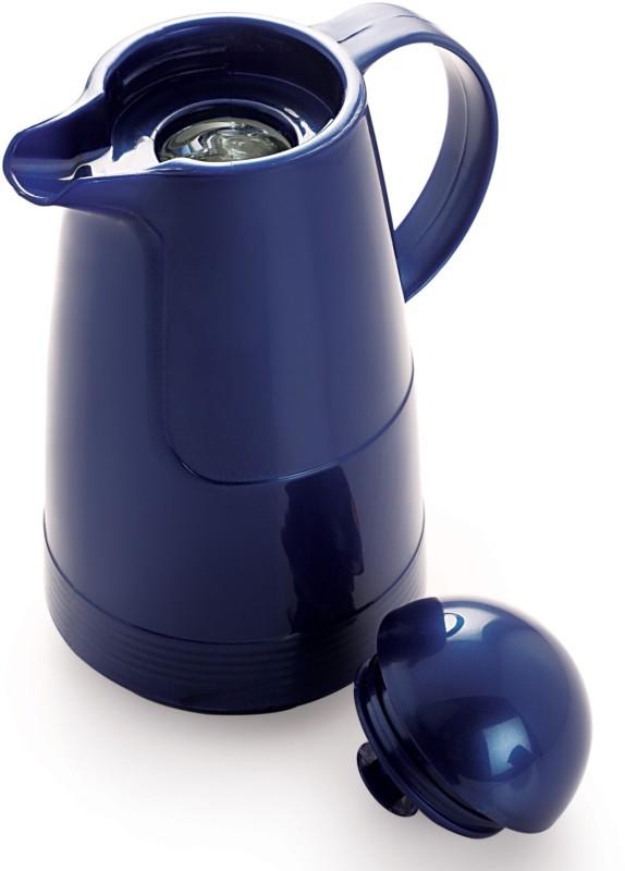 Cello Senorita Vacuum 600 ml Flask(Pack of 1, Blue)