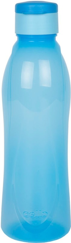 Cello Fresca Flip 1000 ml Bottle(Pack of 1, Blue)
