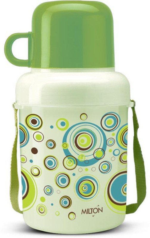 Milton Imagination 500 ml Flask(Pack of 1, Green)