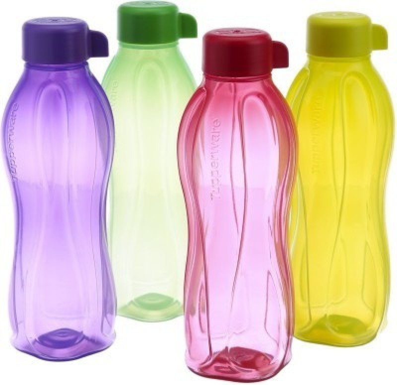 Starting ?225 - Tupper Ware Water Bottles - kitchen_dining