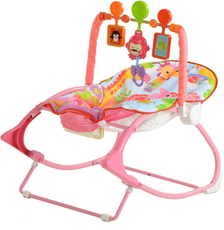 Baby Care - Walkers, Bouncers, Cradles - baby_care
