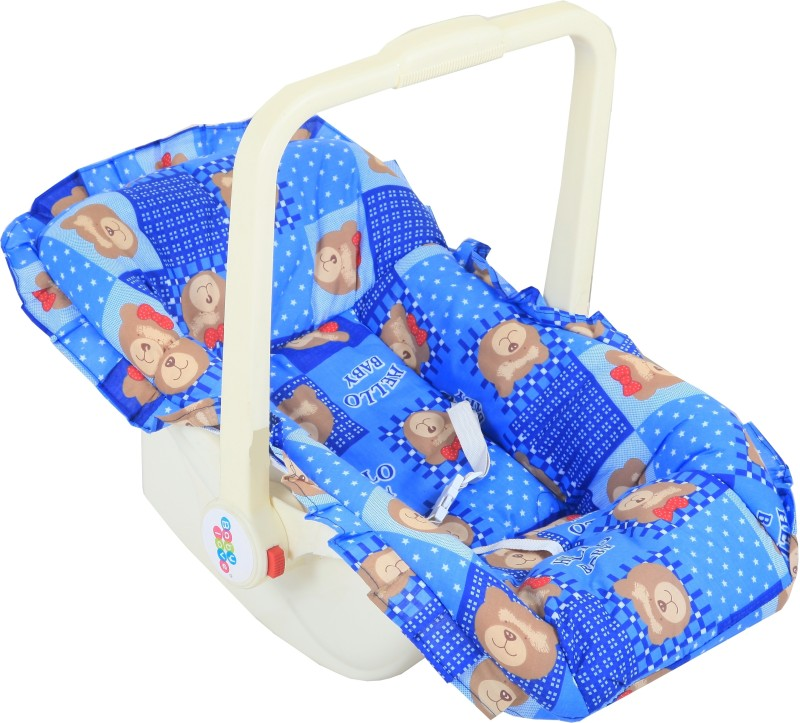 Infanto Babylove Carry Rocker Rocker(Blue)