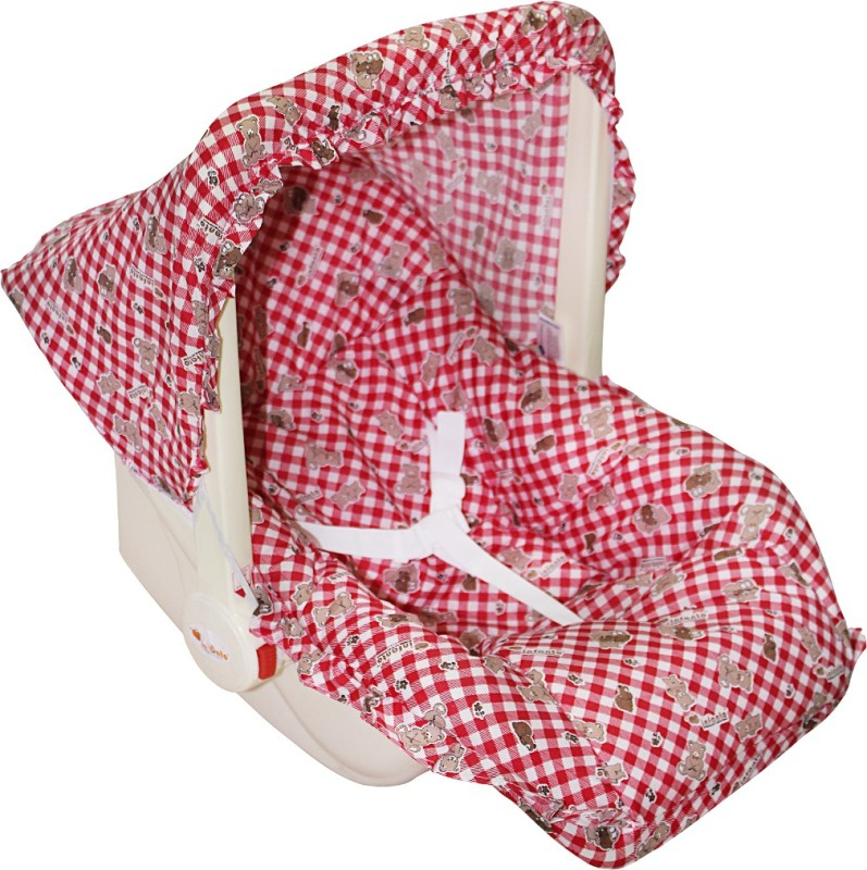 Infanto Baby Love Carry Rocker Dlx Rocker(Red)