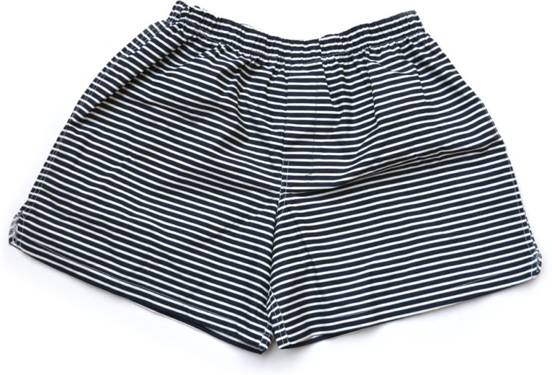 A boxer company Striped Mens Boxer(Pack of 1)