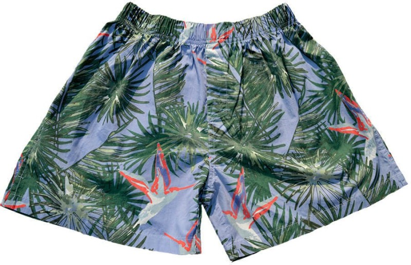 A boxer company Graphic Print Mens Boxer(Pack of 1)