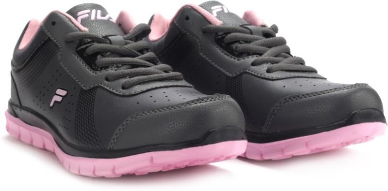 Fila DAFFLE Running ShoesGrey Pink