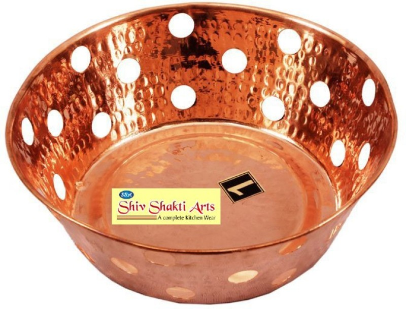 SSA Copper Bread Basket(Brown)