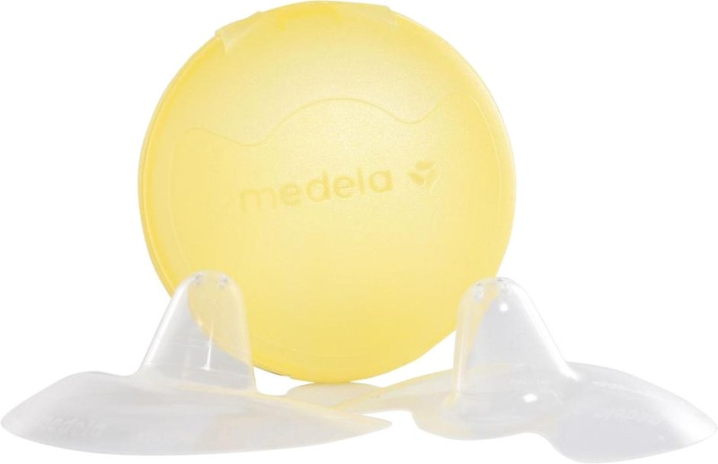 Medela Contact Nipple Shields S(2 Pieces)