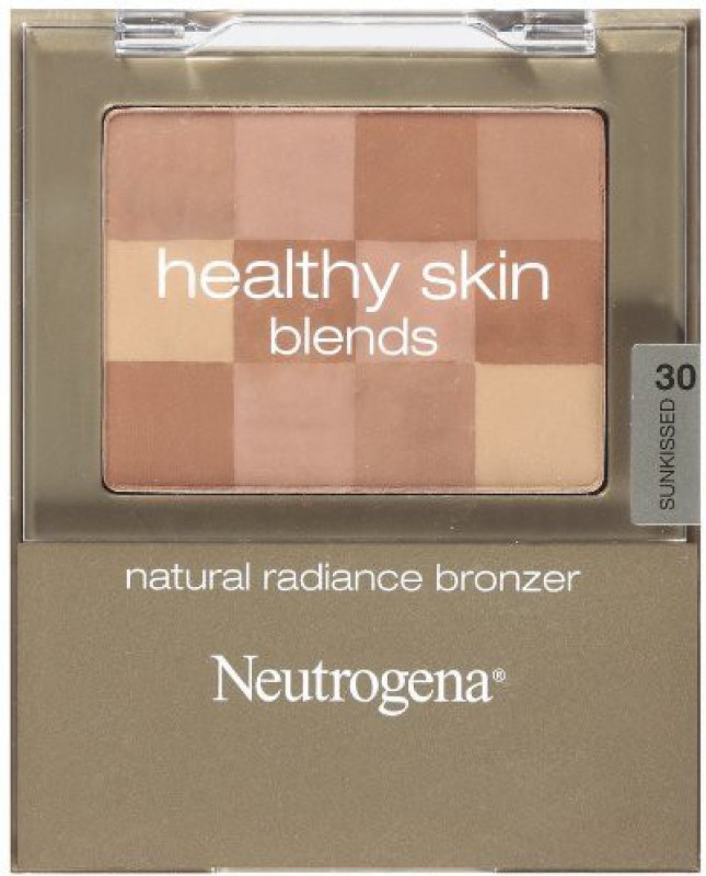 Neutrogena Skin Blends Natural Radiance Bronzer(Sun Kissed)