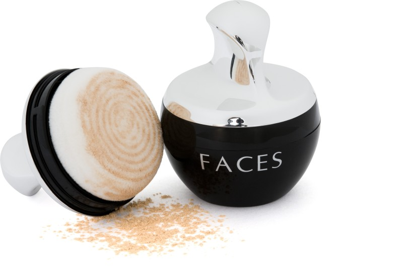 Faces Ultime Pro Mineral Loose Powder(natural beige 05)