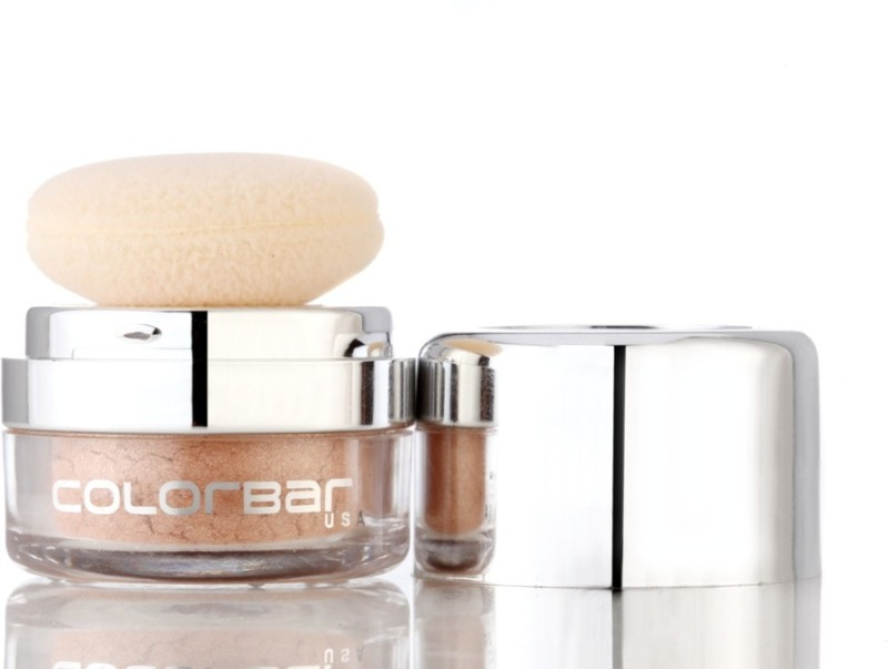 Colorbar Mettalics Body Shimmer(Miss Reflective)