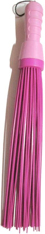 Goldcave Plastic Wet Broom(Multicolor, Pack of 1)